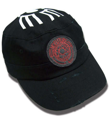 Soul Eater Free Cadet Hat officially licensed Soul Eater Hats, Caps & Beanies product at B.A. Toys.
