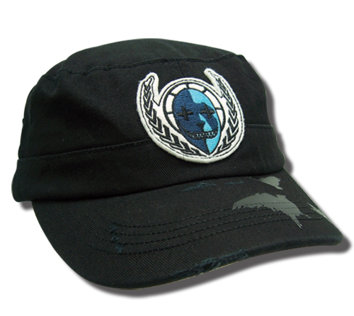 Devil May Cry The Order Cadet Cap, an officially licensed Devil May Cry product at B.A. Toys.