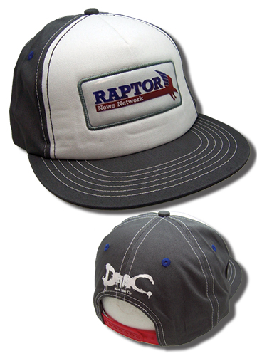 Devil May Cry Rnn Hat officially licensed product at B.A. Toys.
