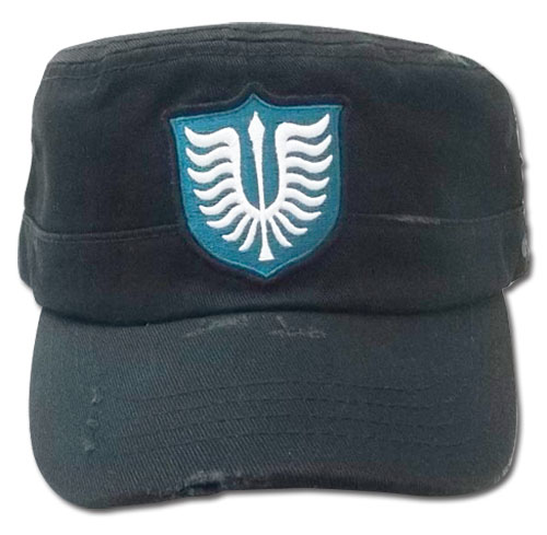 Berserk Bank Of The Hawk Cadet Cap, an officially licensed Berserk product at B.A. Toys.