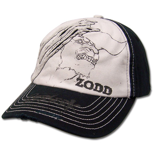 Berserk Zodd Cap, an officially licensed Berserk Cap