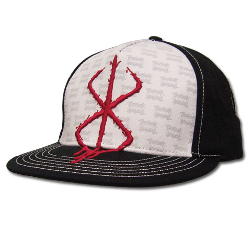 Berserk Brand Cap, an officially licensed Berserk Cap
