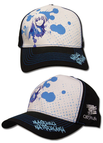 Oreshura Masuzu Cap officially licensed Oreshura Hats, Caps & Beanies product at B.A. Toys.