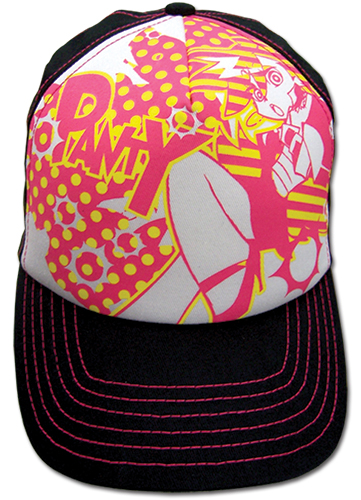 Panty & Stocking Panty Cap officially licensed Panty & Stocking Hats, Caps & Beanies product at B.A. Toys.