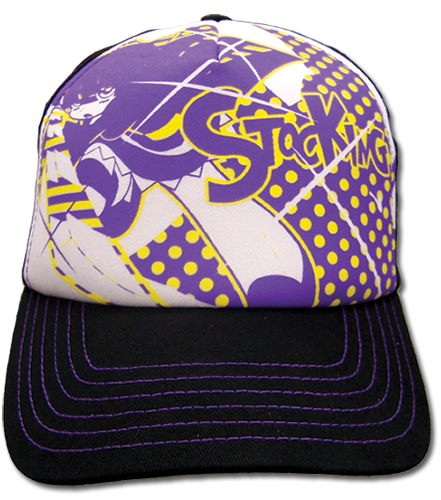 Panty & Stocking Stocking Cap officially licensed Panty & Stocking Hats, Caps & Beanies product at B.A. Toys.