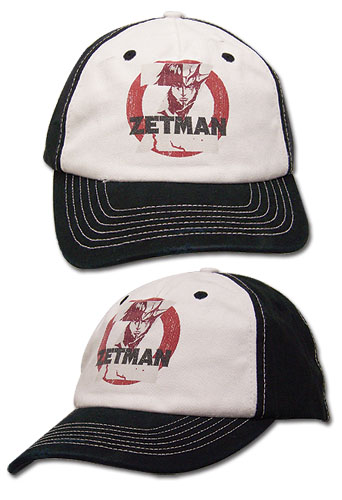 Zetman Zet Cap officially licensed Zetman Hats, Caps & Beanies product at B.A. Toys.