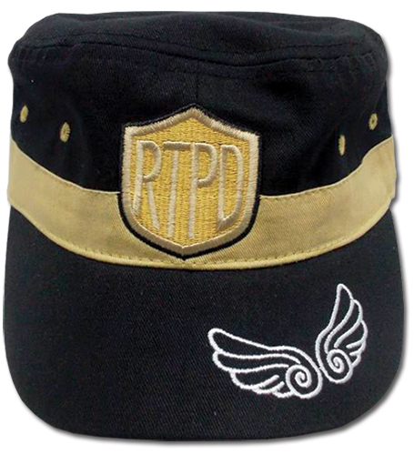 Panty & Stocking Angel Sheriff Cap officially licensed Panty & Stocking Hats, Caps & Beanies product at B.A. Toys.