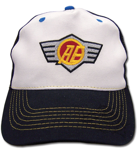 Gundam Uc Anaheim Cap officially licensed Gundam Uc Hats, Caps & Beanies product at B.A. Toys.