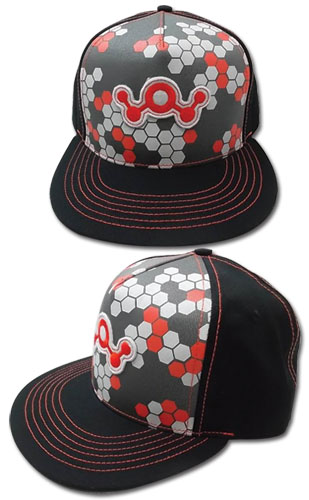 Accel World Prominence Icon Cap, an officially licensed Accel World Cap