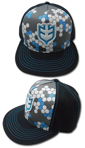 Accel World Leonids Icon Cap, an officially licensed product in our Accel World Hats, Caps & Beanies department.