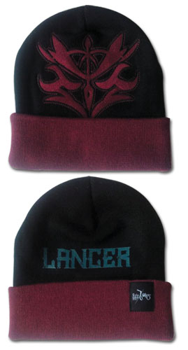 Fate/Zero - Lancer Beanie Cap, an officially licensed product in our Fate/Zero Hats, Caps & Beanies department.