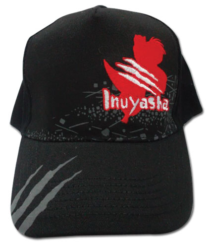 Inuyasha - Inuyasha Cap officially licensed Inuyahsa Hats, Caps & Beanies product at B.A. Toys.