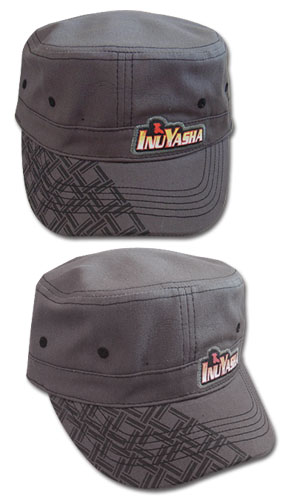 Inuyasha - Logo Cap officially licensed Inuyahsa Hats, Caps & Beanies product at B.A. Toys.
