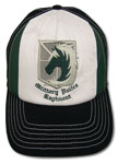 Attack On Titan - Military Police Regiment Cap, an officially licensed Attack On Titan product at B.A. Toys.