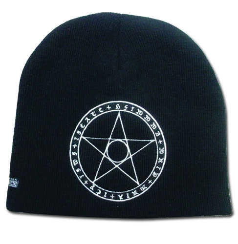 A Certain Magical Index - Magic Beanie, an officially licensed A Certain Magical Index Cap