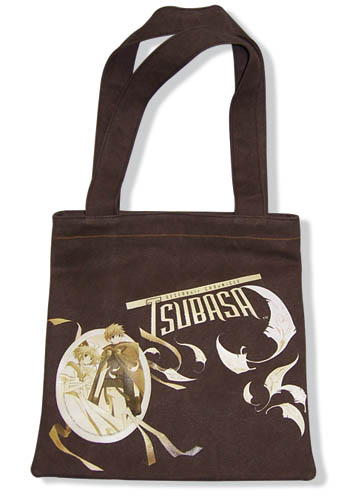 Tsubasa Sakura Syaoran Bag, an officially licensed product in our Tsubasa Bags department.