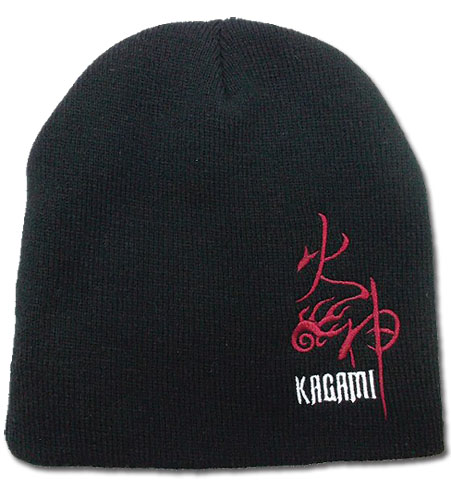 Kuroko'S Basketball - Kagami Beanie officially licensed Kuroko'S Basketball Hats, Caps & Beanies product at B.A. Toys.