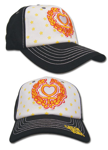 Sailor Moon Super S- Venus Cap, an officially licensed product in our Sailor Moon Hats, Caps & Beanies department.