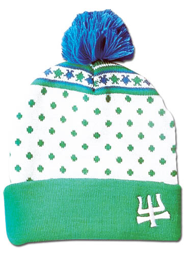 Sailor Moon - Sailor Moon Neptune Beanie, an officially licensed product in our Sailor Moon Hats, Caps & Beanies department.