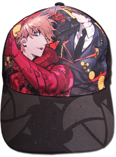 Samurai Flamenco - Comic Cap, an officially licensed product in our Samurai Flamenco Hats, Caps & Beanies department.