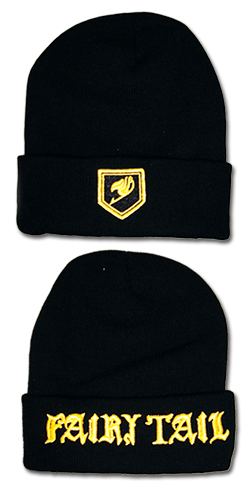 Fairy Tail - Fairy Tail Beanie, an officially licensed product in our Fairy Tail Hats, Caps & Beanies department.