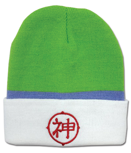 Dragon Ball Z - Kami Icon Beanie officially licensed Dragon Ball Z Hats, Caps & Beanies product at B.A. Toys.