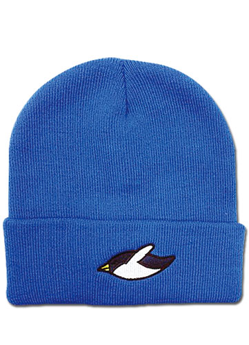 Free! - Penguin Beanie officially licensed Free! Hats, Caps & Beanies product at B.A. Toys.
