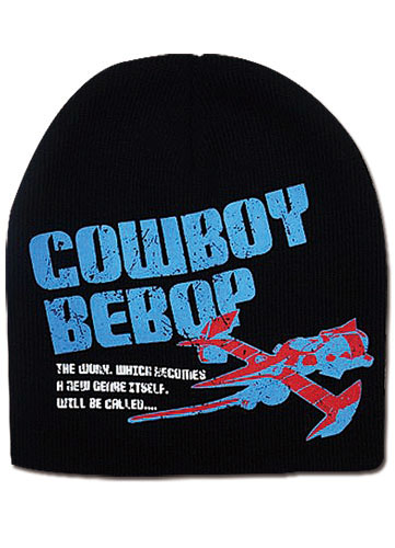 Cowboy Bepo - Swordfish Ii Beanie officially licensed Cowboy Bebop Hats, Caps & Beanies product at B.A. Toys.