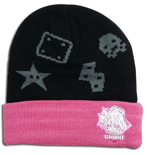 No Game No Life - Shiro Sd Beanie officially licensed No Game No Life Hats, Caps & Beanies product at B.A. Toys.
