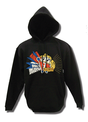 Persona 4 - Kuma Hoodie S, an officially licensed product in our Persona Hoodies department.