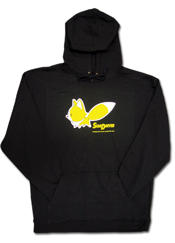 Star Driver Fukubucho Hoodie S, an officially licensed product in our Star Driver Hoodies department.