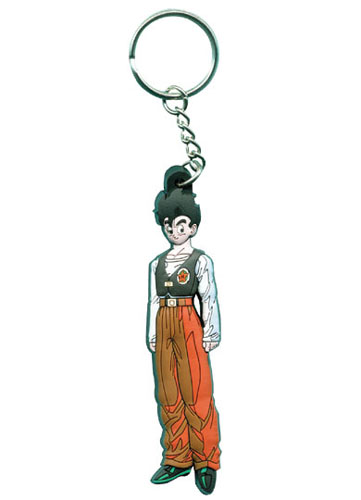 Dragon Ball Z - Gohan Pvc Key Chain, an officially licensed product in our Dragon Ball Z Key Chains department.
