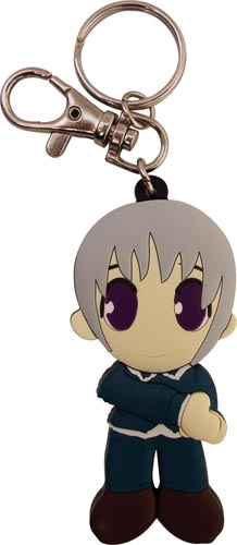 Fruits Basket Yuki Pvc Key Chain officially licensed product at B.A. Toys.