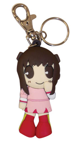 Fruits Basket Kagure Pvc Key Chain officially licensed product at B.A. Toys.