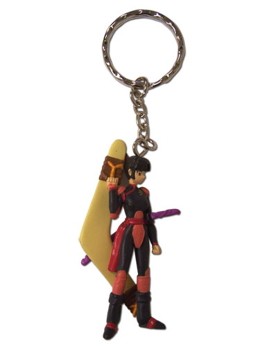 Inuyasha Sango 3D Key Chain, an officially licensed product in our Inuyahsa Key Chains department.
