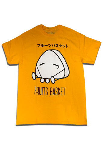 Fruits Basket - Riceball Men's T-Shirt L, an officially licensed product in our Fruits Basket T-Shirts department.