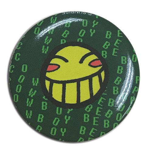 Cowboy Bebop - Ed Symbol Button 1.25