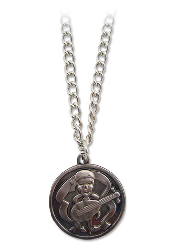 Bodacious Space Pirates Bentenmaru Necklace, an officially licensed product in our Bodacious Space Pirates Jewelry department.