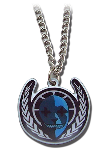 Devil May Cry - The Order Necklace officially licensed product at B.A. Toys.
