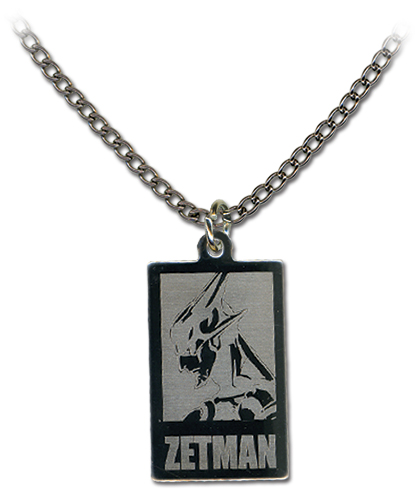 Zetman Zetman Necklace, an officially licensed product in our Zetman Jewelry department.