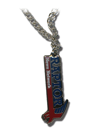 Devil May Cry- Rnn Pvc Necklace, an officially licensed Devil May Cry Necklace