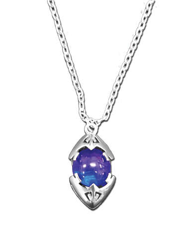 Sword Art Online Divine Stone Of Returning Soul Necklace, an officially licensed product in our Sword Art Online Jewelry department.