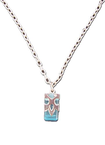Sword Art Crystal Charm Necklace, an officially licensed product in our Sword Art Online Jewelry department.