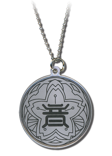 Love Live! - School Badge Necklace, an officially licensed product in our Love Live! Jewelry department.
