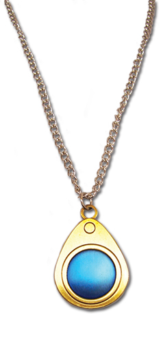 Tales Of Symphonia - Lloyd's Ex-Sphere Necklace, an officially licensed product in our Tales Of Symphonia Jewelry department.