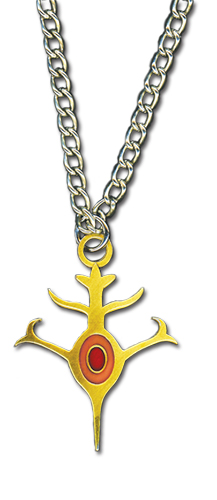 Tales Of Symphonia - Presea's Ex-Spehere Necklace, an officially licensed product in our Tales Of Symphonia Jewelry department.