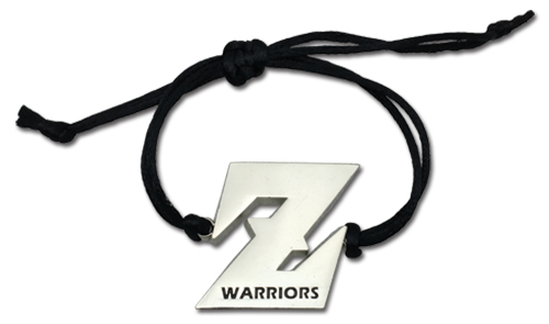 Dragon Ball Z - Z Warriors Bracelet, an officially licensed product in our Dragon Ball Z Jewelry department.