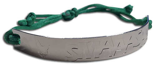 My Hero Academia - Deku Smash! Bracelet, an officially licensed product in our My Hero Academia Jewelry department.