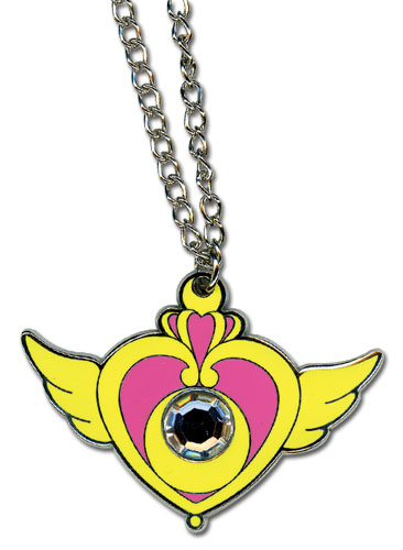 Sailor Moon - Sailor Moon Compact Necklace, an officially licensed product in our Sailor Moon Jewelry department.