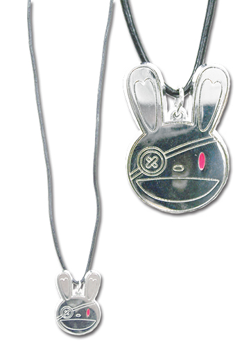 Date A Live - Yoshinon Necklace, an officially licensed product in our Date A Live Jewelry department.